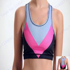 online get cheap striped pink bra aliexpress com alibaba group