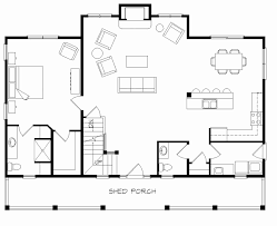 small cabin plans with loft floor plans for cabins guest house floor plans cabin plans small cabins with loft floor