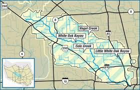 houston map flood hcfcd white oak bayou