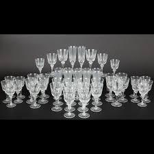 bicchieri villeroy villeroy boch modello bicchieri di cristallo servizio contessa
