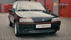 buy second hand peugeot peugeot 106 buying advice youtube
