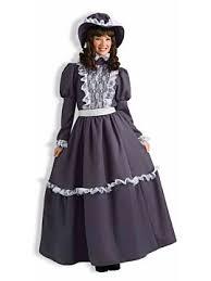 femme de chambre en anglais costumes et accessoires du 18 et 19eme siecle costume historique
