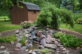 Aquascape Biofalls Small Pondless Waterfall Kit 6 U0027 Stream Aquascape Inc