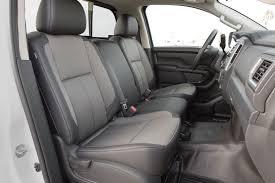 nissan zero gravity seats 2017 nissan titan xd standard cab