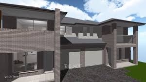 the jade two storey duplex youtube