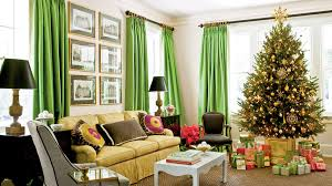 Decoration For Christmas Our Favorite Living Rooms Decorated For Christmas Southern Living