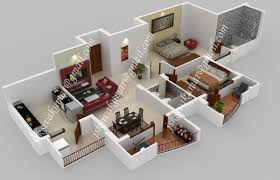 3d Plans by 3d Designer Architect Interior Exterior 3ds Max Maya 3d