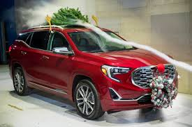 reindeer antlers for car those rooftop reindeer antlers slay your car s fuel economy news