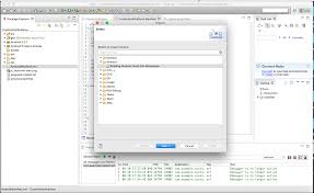 android eclipse import the android sdk eclipse or intellij xtremepush