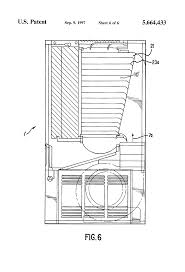 patent us5664433 indirect and direct evaporative cooling system