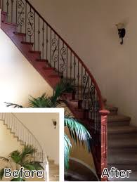 model staircase curved staircase cost model fascinating image