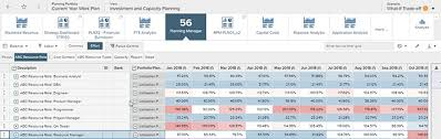 plan view portfolio and resource management solution products planview