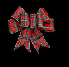plaid ribbon 1 3 8 wired plaid ribbon floral supply syndicate floral gift