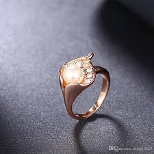 korean wedding rings roxi brand rings gold wedding rings for women korean