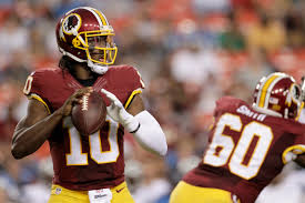 Why Did Rg3 Get Benched From Rookie Of Year To Discarded Rg3 U0027s Redskins Saga Done Wtop