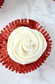 eggless red velvet cupcakes how to make eggless red velevet cake