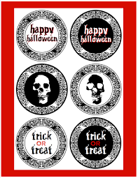 halloween jar labels papercraft apothecary jar labels tags u0026 ideas