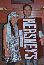 halloween hershey kisses hershey bar costume halloween fall projects pinterest