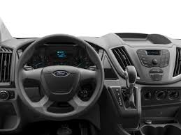 Ford Transit Interior New 2016 Ford Transit 150 W Sliding Pass Side Cargo Door Cargo Van