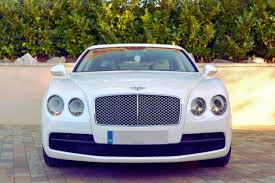 bentley flying spur 2017 blue bentley flying spur limos u0026 cars