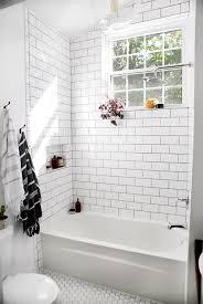 all white bathroom ideas best 25 white subway tile bathroom ideas on modern