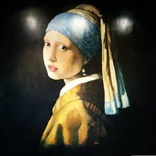 vermeer girl with pearl earring painting girl with pearl earring picture of johannes vermeer