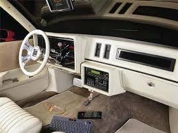 Custom Fiberglass Interior Audio Installs Featuring