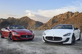 maserati granturismo sport wallpaper maserati sports up grancabrio drop top with new mc edition