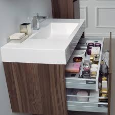 Contemporary Bathroom Vanity by Contemporary Bathroom Vanity Units U2014 Optimizing Home Decor Ideas