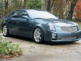 2007 cadillac cts problems 2005 cadillac cts v user reviews cargurus