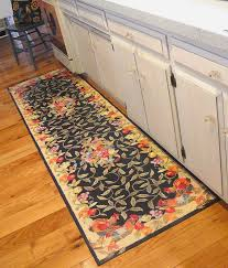 kitchen makeovers washable kitchen rugs fruit pattern area rugs Washable Kitchen Area Rugs