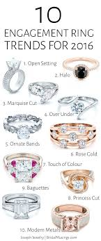 rose coloured rings images 10 gorgeous engagement ring trends for 2016 png