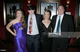 Collins The Blind Side The Family The Film Is Based On Collins Tuohy Sean Tuohy Jr Leigh Picture Id93180580