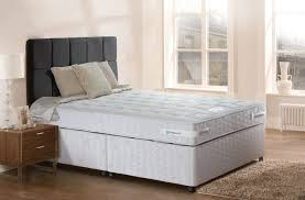 Emperor Size Bed 6ft Super King Size Zipped Contract Mattresses Contract