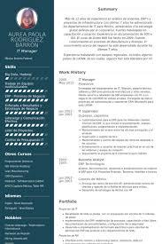 it manager resume it manager resume sles visualcv resume sles database