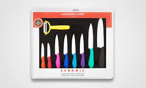 set de couteau de cuisine couteau en céramique set de couteaux de cuisine