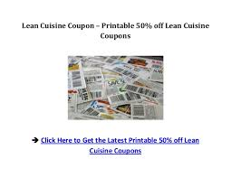 lean cuisine coupons lean cuisine printable coupons 2018 m m coupons free shipping