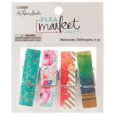 Decorative Clothespins Clips U0026 Clothespins Embellishments Scrapbook U0026 Paper Crafts