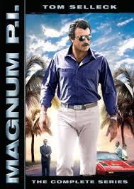 magnum p i the complete season 1 boxset movie and tv series