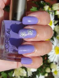 nail designs with flowers beauty4free2u