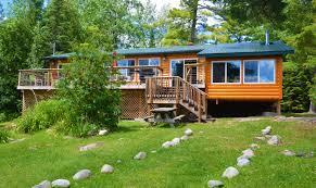 Iron Man S House by Cabin 24 U2014 Retreats On White Iron Lake