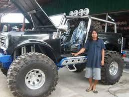 willys jeep lifted jeep renegade cj7 olongapo city subic bay skyjacker lift kits