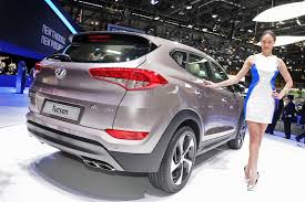 hyundai tucson 2014 price 2016 hyundai tucson release date and price cars auto new
