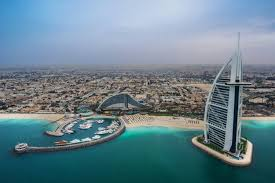 Burj Al Arab by Private Dubai Full Day Tour With Lunch At Burj Al Arab