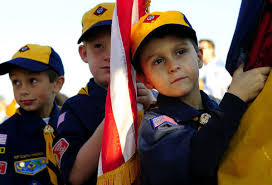 transgender boy in new jersey barred from cub scout pack metro