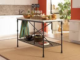 iron kitchen island laurel foundry modern farmhouse lisa kitchen island reviews wayfair
