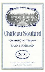 learn about chateau soutard st 2001 château soutard bordeaux libournais st émilion