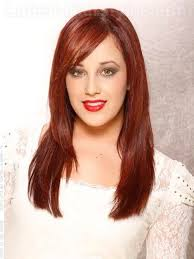 upside down v shape haircut top 11 long hairstyles for oval faces are right here