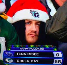Tennessee Football Memes - green bay s gift to titans fans everywhere fail epic fail