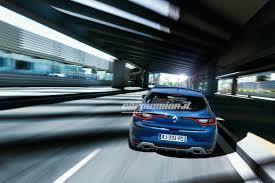 megane renault renault cars news 2016 renault mégane hatch leaked online